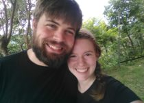 Pastor Jesse and Chelsey Moss