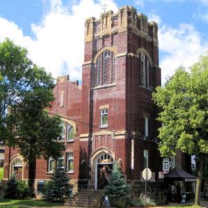 JFBelievers Christian Church